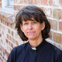 Rev. Becky McCorkendale