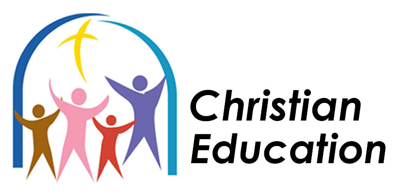 Image of Christian Education Graphic