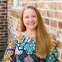 Melissa Bliley