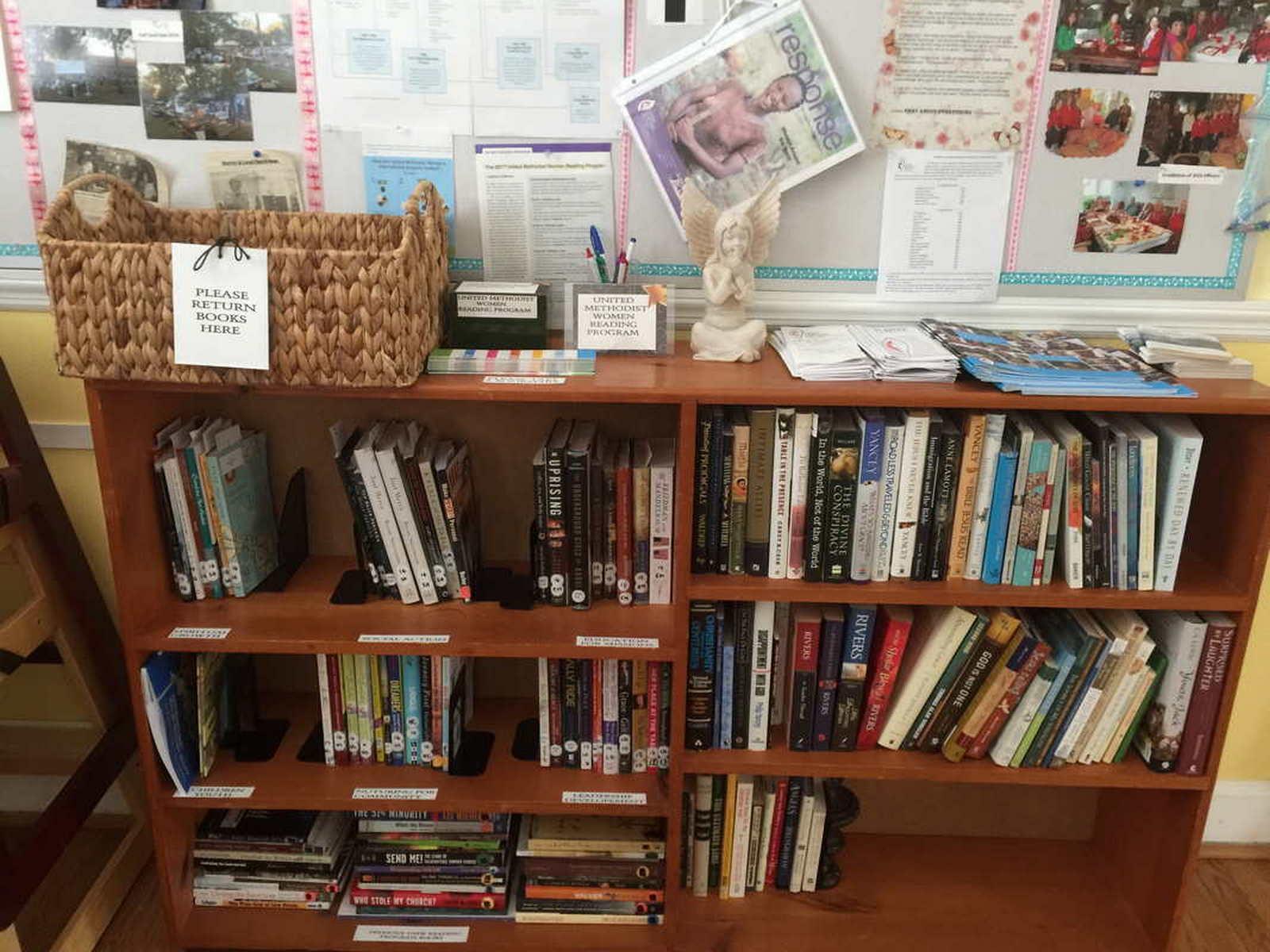 UMW Library
