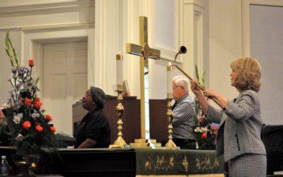 UMW Sunday Service – January 15, 2017