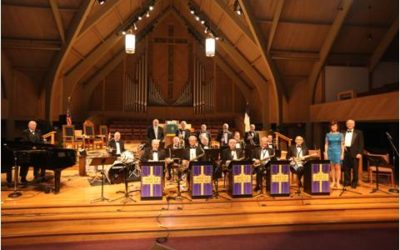 Stardust Orchestra Performs November 19, 2017 at 3:00 PM