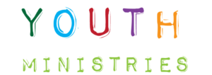 Header graphic image of Youth Ministries