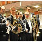 Charleston Symphony Brass