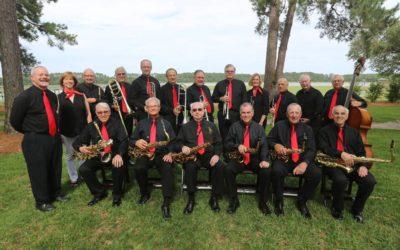 Lowcountry Jazz Band Sunday May 6th at 3 PM