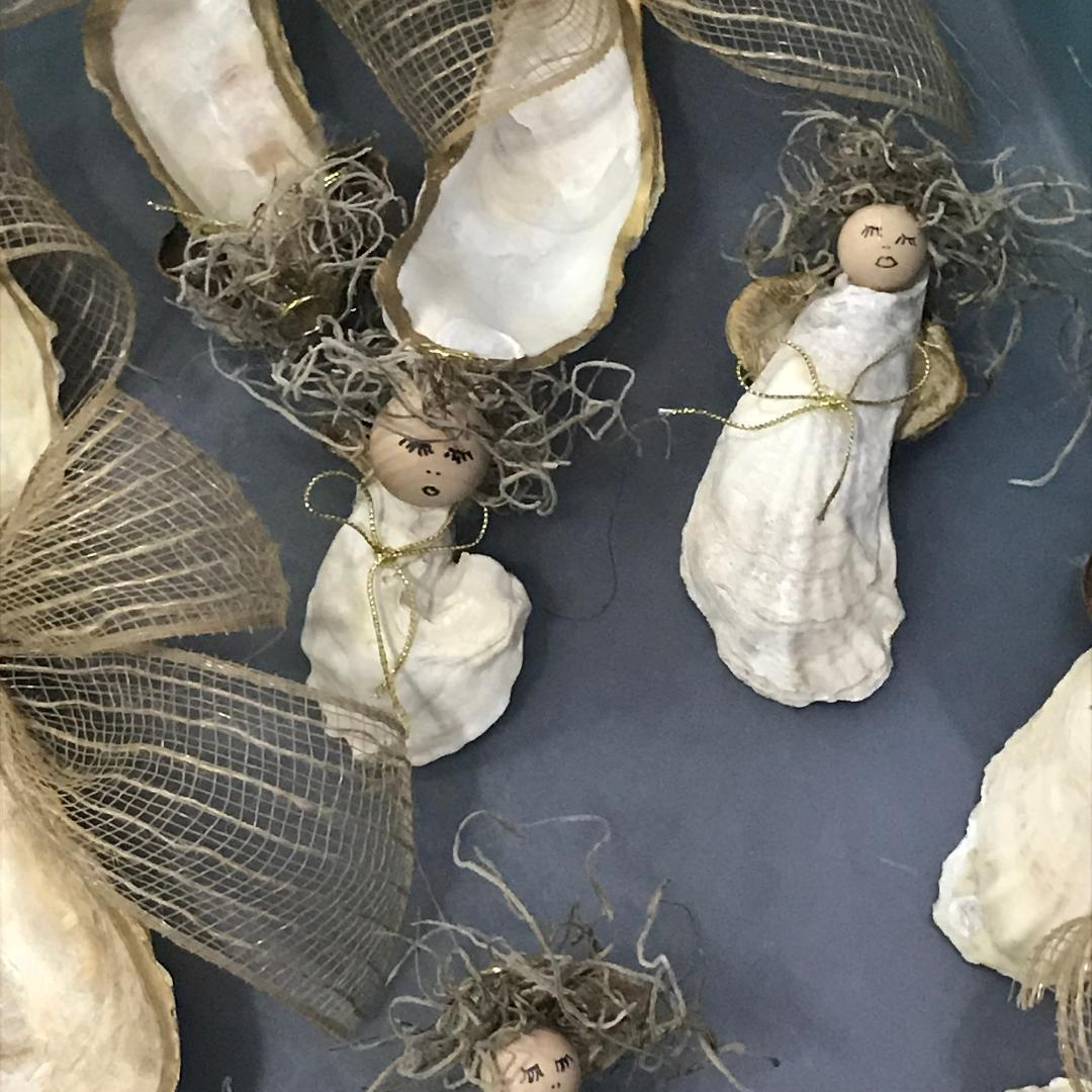 Shell Angels