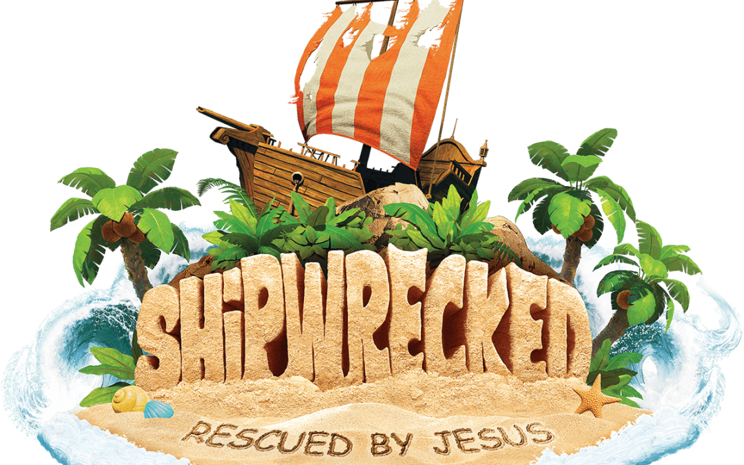 Vacation Bible School – July 16-20, 2018