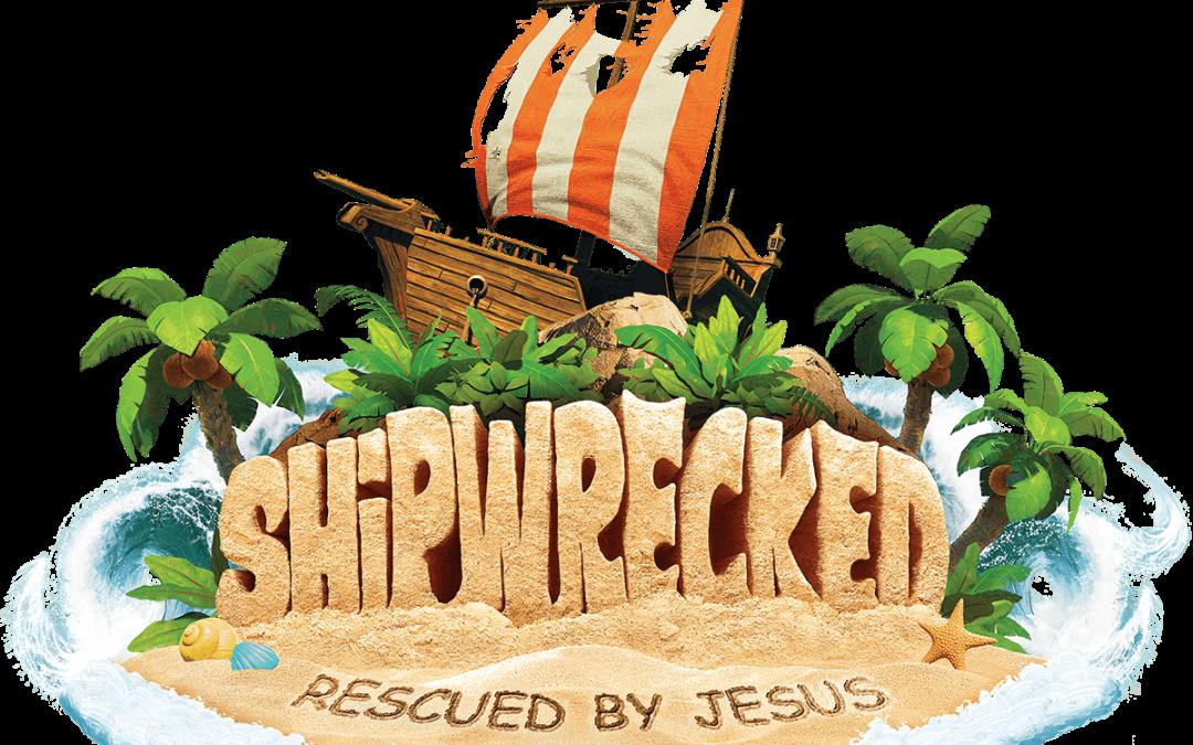 Vacation Bible School – July 16-20, 2018