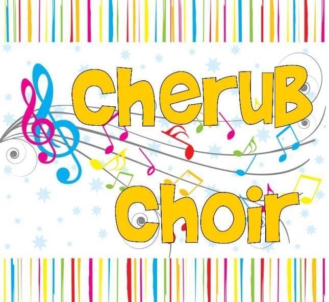 Cherub Choir begins September 26th
