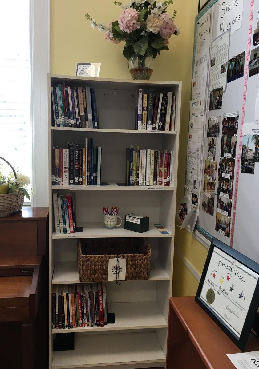 UMW Books