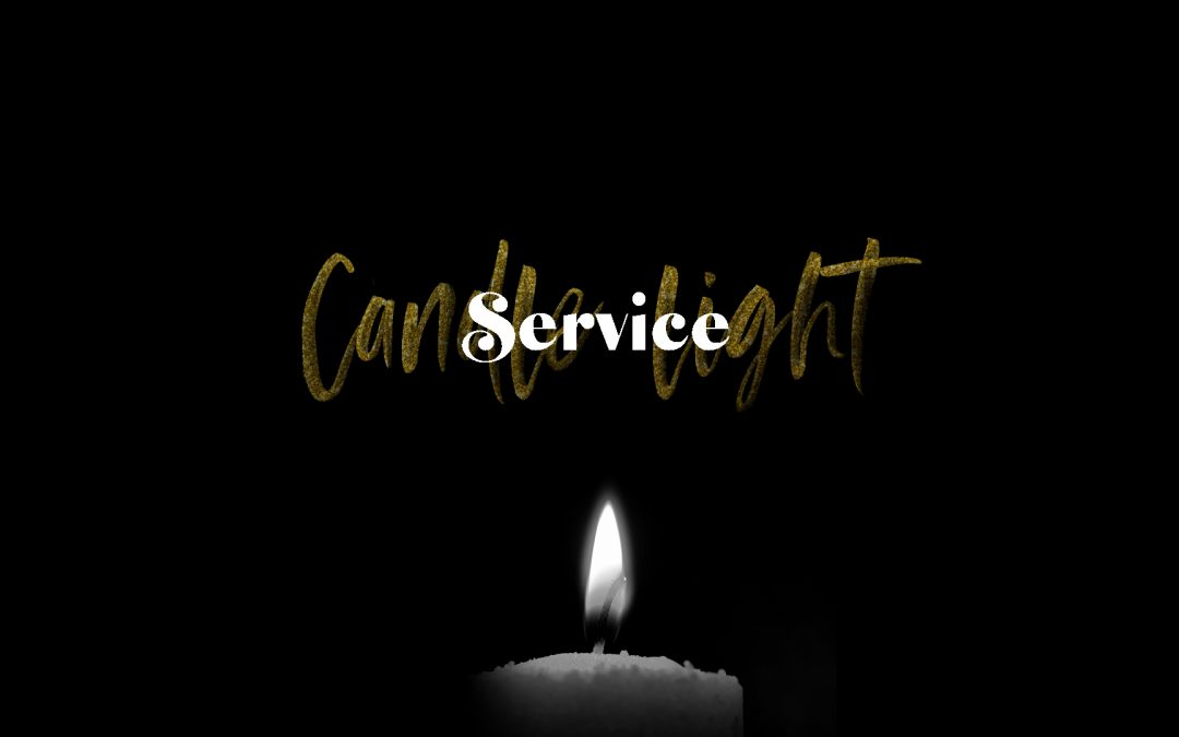 Christmas Eve Services – Please Register to Attend